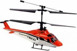 Вертоліт на радіокеруванні. Від мрії до реальності.