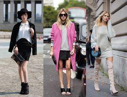 Весняне жіноче пальто: останні віяння моди