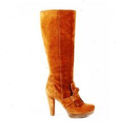 Вибираємо модне взуття на зиму