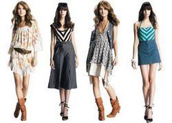 Вибираємо стильне плаття на будь-який випадок