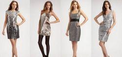 Вибираємо святкові сукні на новий рік