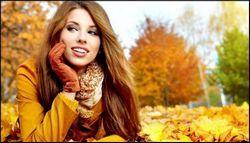 Вибираємо верхній одяг на осінь
