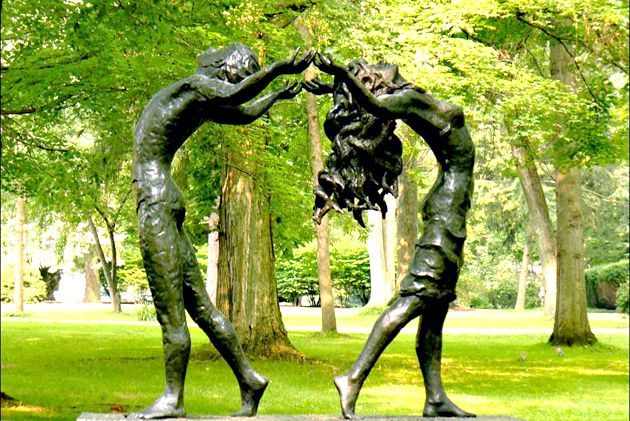Види союзів між чоловіком і жінкою