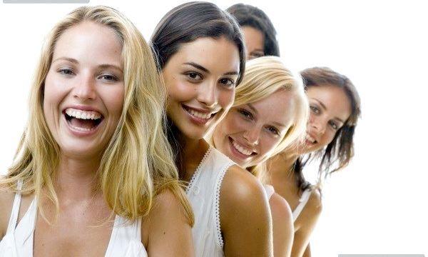 Вітаміни для імунітету жінки (огляд)