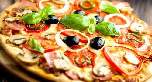 Смачні та швидкі рецепти піци в домашніх умовах