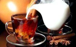 Смачний молокочай для схуднення
