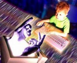 Вплив комп'ютерних ігор на фізичне і психологічне здоров'я дітей