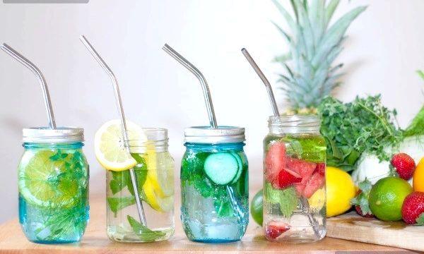 Вода Сассі: рецепт приготування