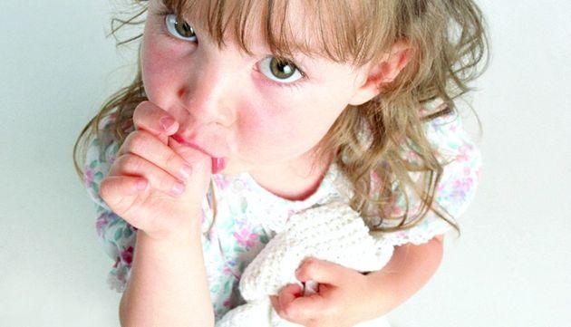 Шкідливі звички у дітей - як допомогти побороти
