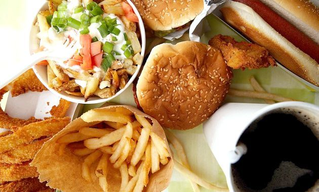 «Шкідливі» продукти - наскільки вони шкідливі для фігури?