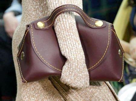 У холодну пору: модні жіночі сумки сезону зима 2014-2015