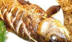 Виберіть ваш варіант рибної дієти: 3, 7 або 10 днів