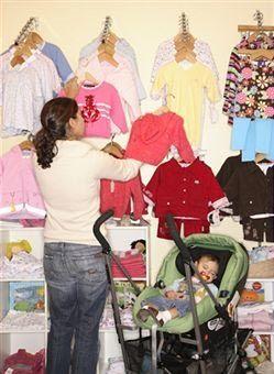 Вибираємо дитячий одяг: що потрібно знати?
