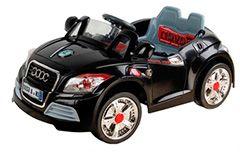 Вибираємо іграшку дитині: машинки з пультом управління