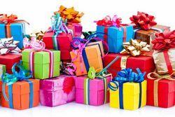 Вибираємо подарунок!