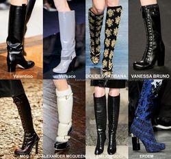 Вибір взуття для зимового сезону