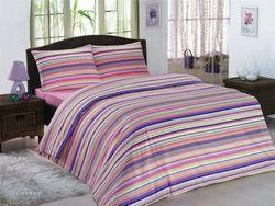 Вибір постільної білизни в спальню