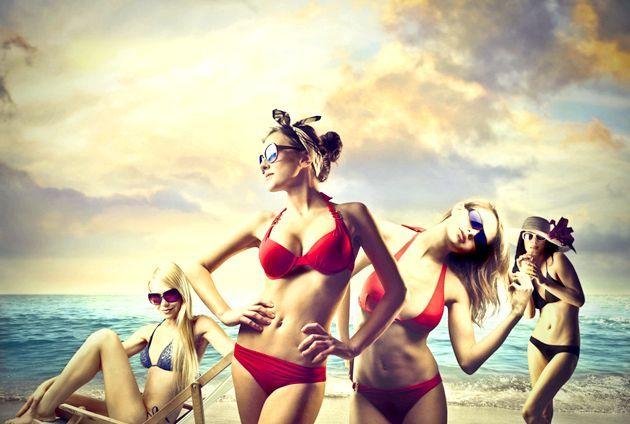 Вибір сонцезахисних окулярів: за кольором волосся, форми обличчя, ступеня захисту