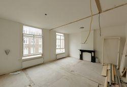 Виконання ремонту в квартирах новобудов