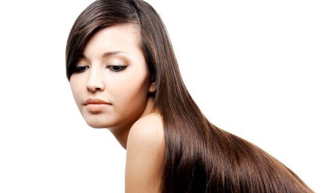Випрямлення волосся кератином в домашніх умовах