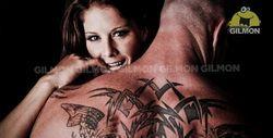 Виразіть внутрішній світ татуюванням!