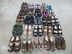 Взуття оптом