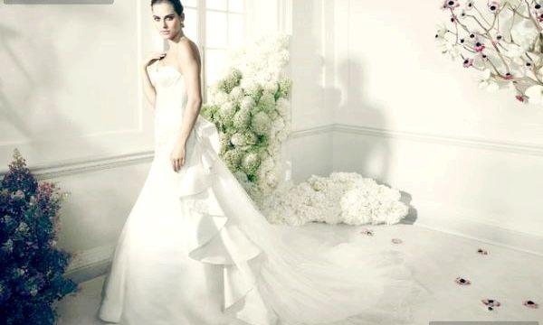 Zac pozen створив колекцію весільних суконь економ-класу