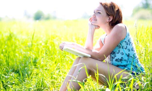 Навіщо потрібно читати книги?