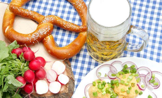Закуски до пива - смачні рецепти для пивної вечірки