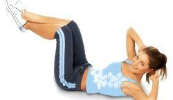 Зарядка для схуднення: користь, комплекси вправ