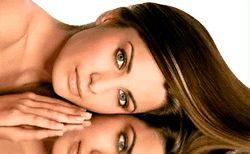 Захист волосся від пошкодження за допомогою ламінування