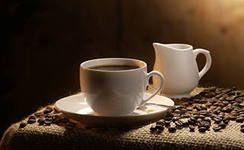 Заварюємо каву в кавнику