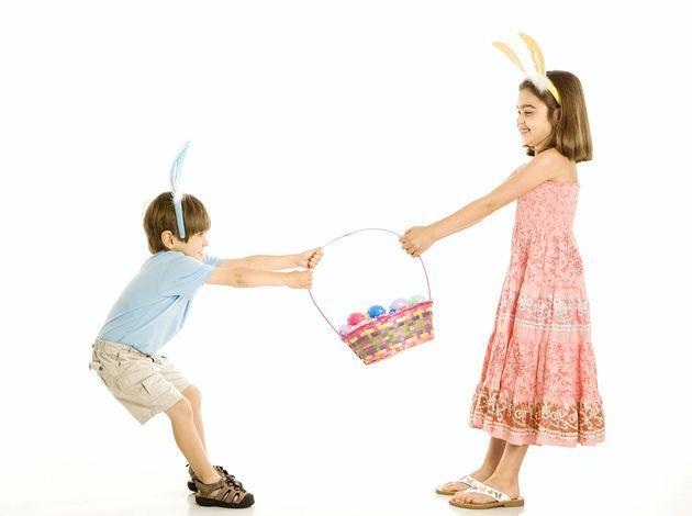 Жадібність, як основний порок дитячої поведінки