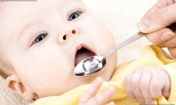 Жарознижуюче для немовлят (огляд)
