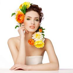 Жінка - здоров'я та краса