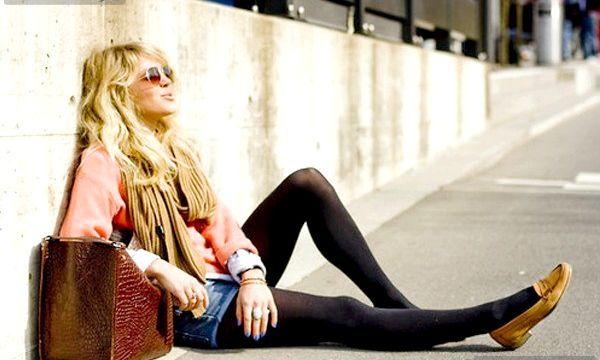 Жіночі лофери: що це і з чим носити?