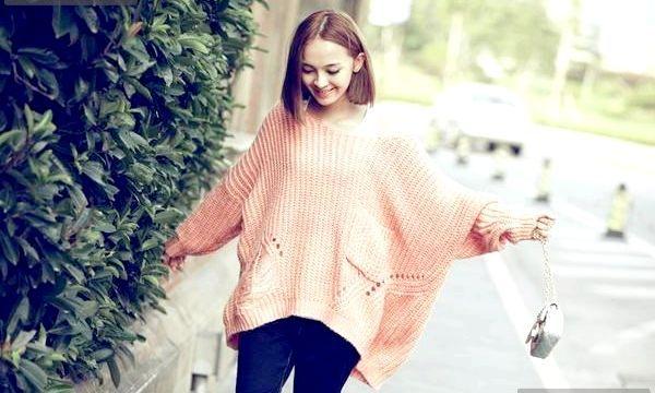 Жіночі модні светри зимового сезону (фото)