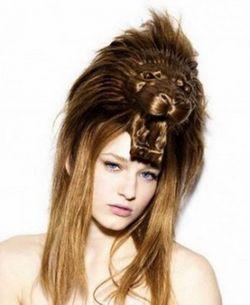 Жіночі зачіски