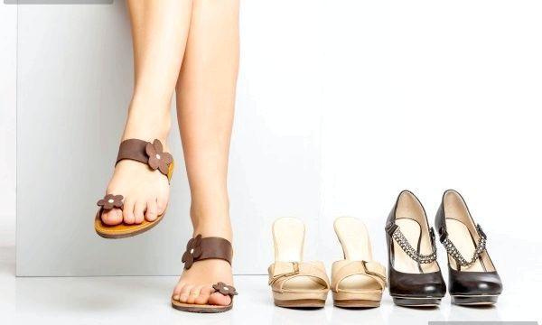 Жіночі сандалі: які вибрати на літо? (Фото)
