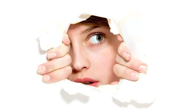 Жіночі страхи і фобії - як перемогти свій страх
