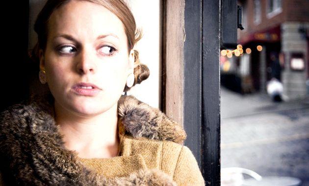 Жіночі страхи і як з ними боротися