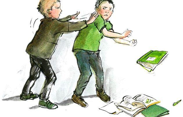 Жорстокість і агресія підлітків - чим вона викликана і як боротися