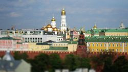 Житло з видом на кремль!