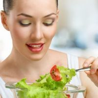 Жіноча дієта