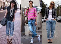 Жіночі кросівки: з чим носити?