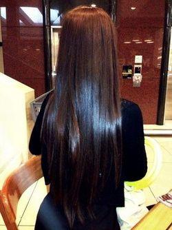 Жіночі стрижки волосся в студії «person'l»