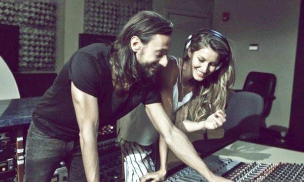 Жизель Бундхен записала пісню для h & m