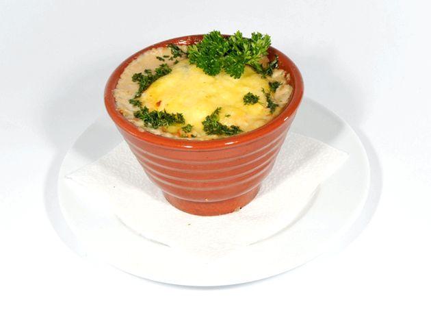 Жульєн - найбільше кулінарне оману