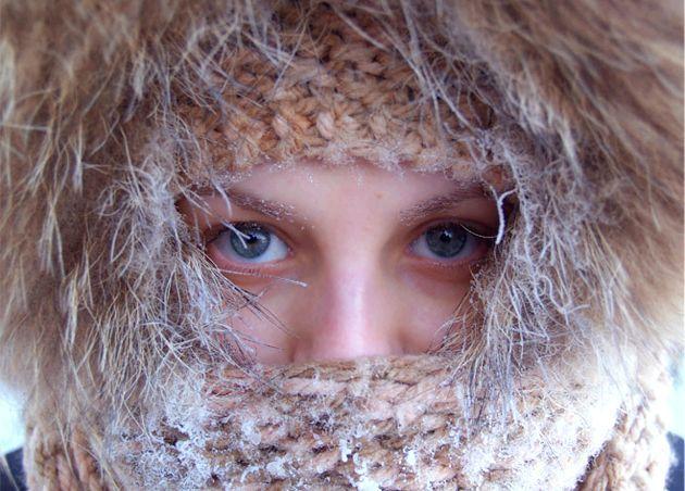 Зимова алергія на холод - як розпізнати і лікувати хворобу?