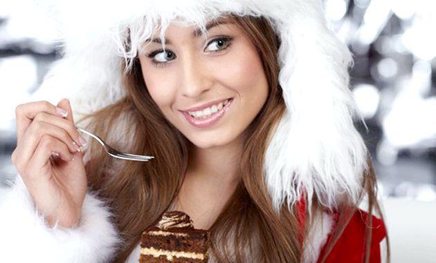 Зимова дієта - схуднення і захист організму